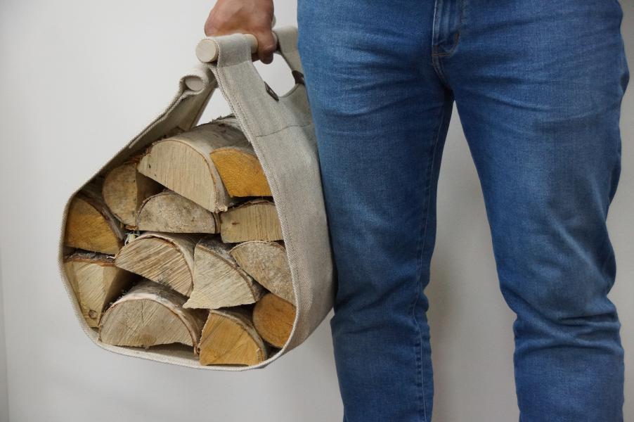Сырье для заготовки дров